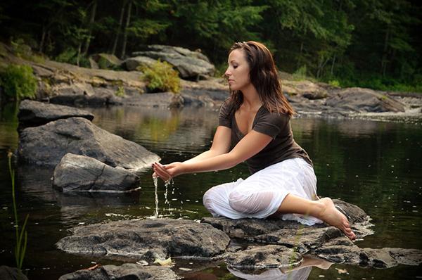 Chantel Mccabe Miss Weirs Beach Model Shoot