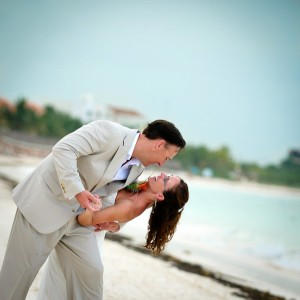 make sure you are comfortable by meeting in person when choosing your wedding photographer