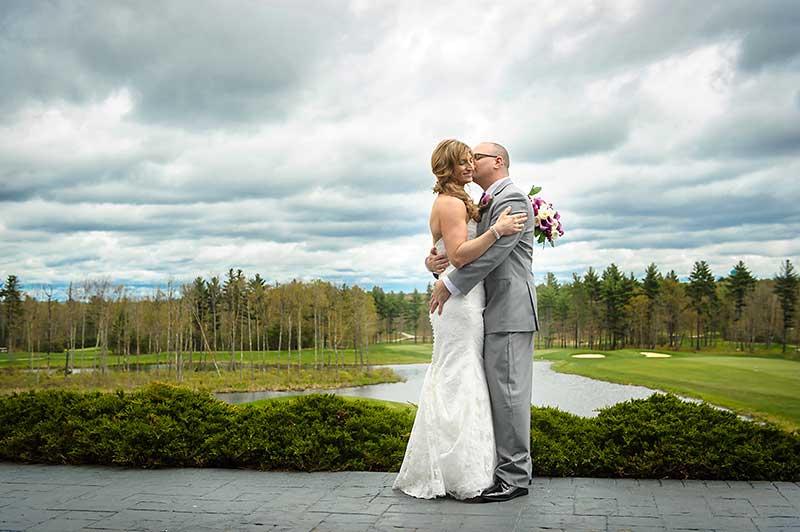 The Oaks Grandview Ballroom Wedding :: Jeff + Stephanie