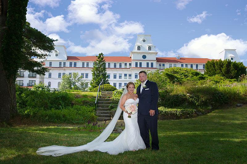 Wentworth By The Sea Wedding :: Rene + Rene