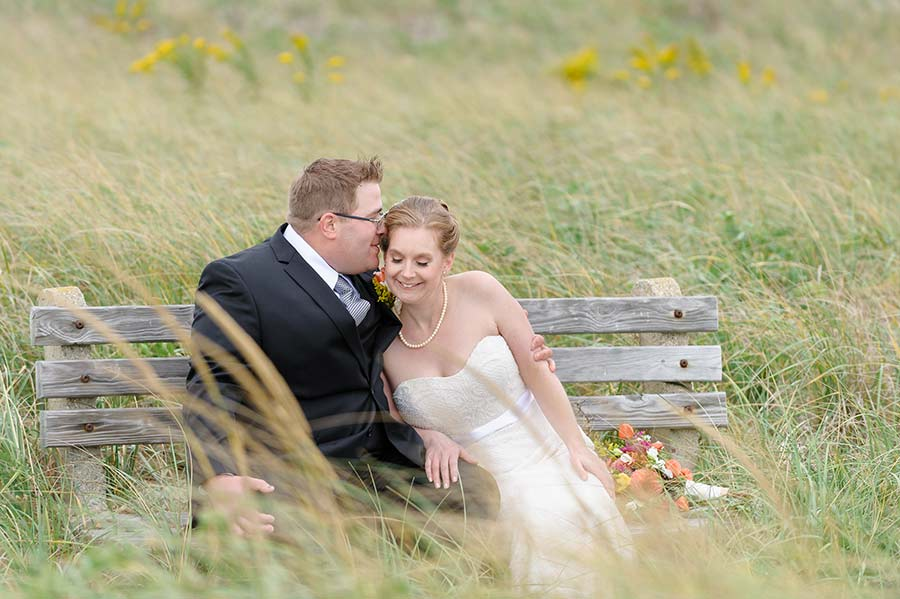 New Hampshire Seacoast Wedding :: Joe + Ryan