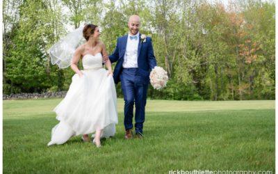 Candia Woods Evergreen Pavilion Wedding :: Matt + Samantha