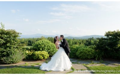 Wedding At The Mountain View Grand Resort :: Kyle + Patricia