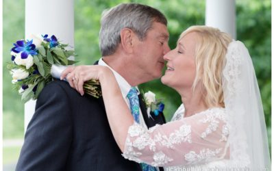 Odiorne Point Seacoast Wedding :: George + Lisa