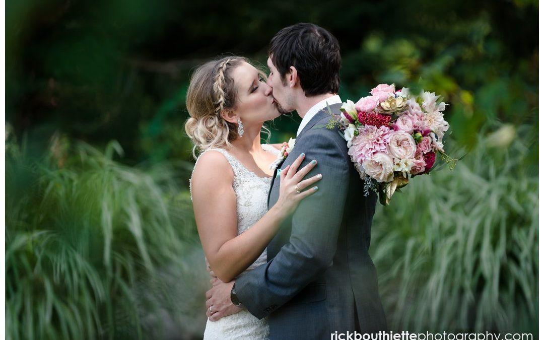 An Abenaqui Country Club Wedding :: Dan + Alana